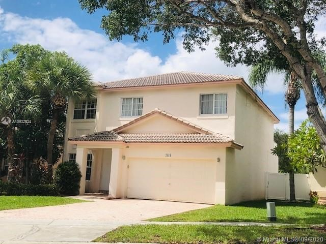 2034 NW 171st Ave, Pembroke Pines, FL 33028