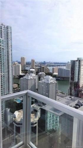1060 Brickell Ave  #3401, Miami, FL 33131