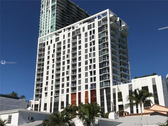 601 NE 27th St  #905, Miami, FL 33137