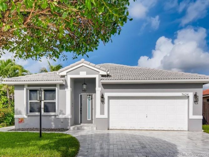 7624 SW 166th Ct, Miami, FL 33193