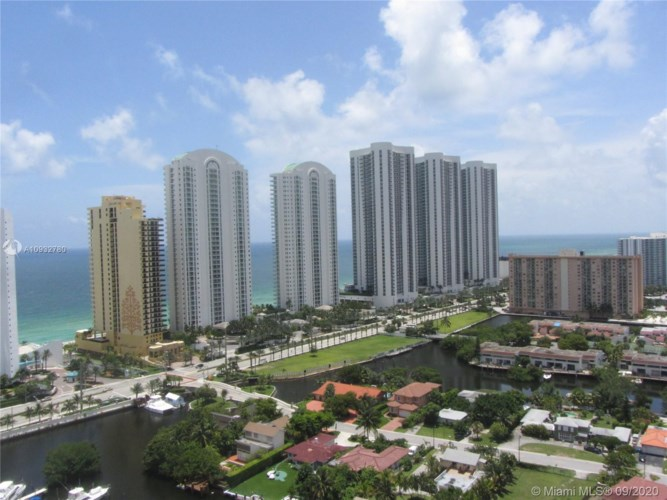 16500 Collins Ave  #2551, Sunny Isles Beach, FL 33160