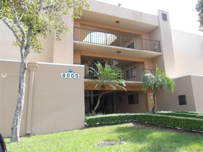 8005 SW 107th Ave  #106, Miami, FL 33173