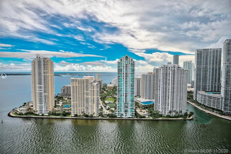 335 S Biscayne Blvd  #4101, Miami, FL 33131
