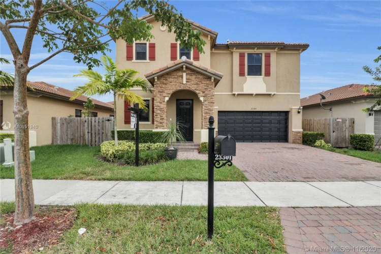23301 SW 118th Ave, Homestead, FL 33032