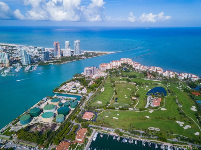 19211 Fisher Island Dr  #19211, Miami Beach, FL 33109