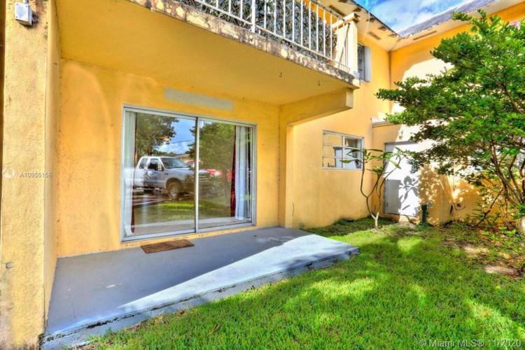 7368 SW 82nd St  #E115, Miami, FL 33143