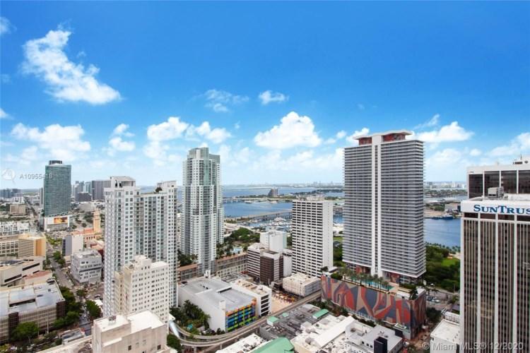 151 SE 1st St  #1203, Miami, FL 33131