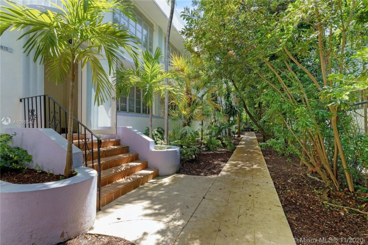 815 Lenox Ave  #4, Miami Beach, FL 33139
