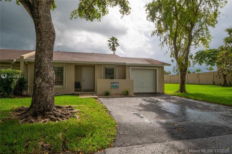 10969 SW 117 PL  #., Miami, FL 33186