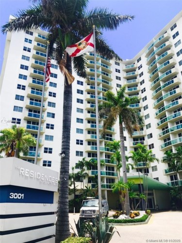 3001 S Ocean Dr  #1535, Hollywood, FL 33019