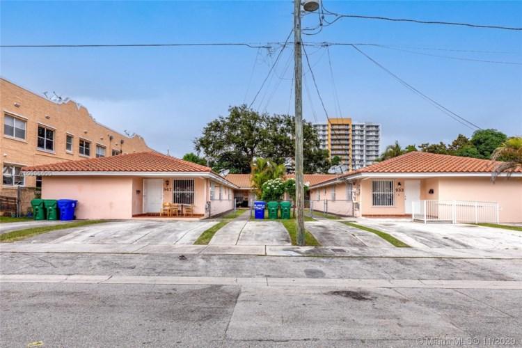933 SW 10th St, Miami, FL 33130
