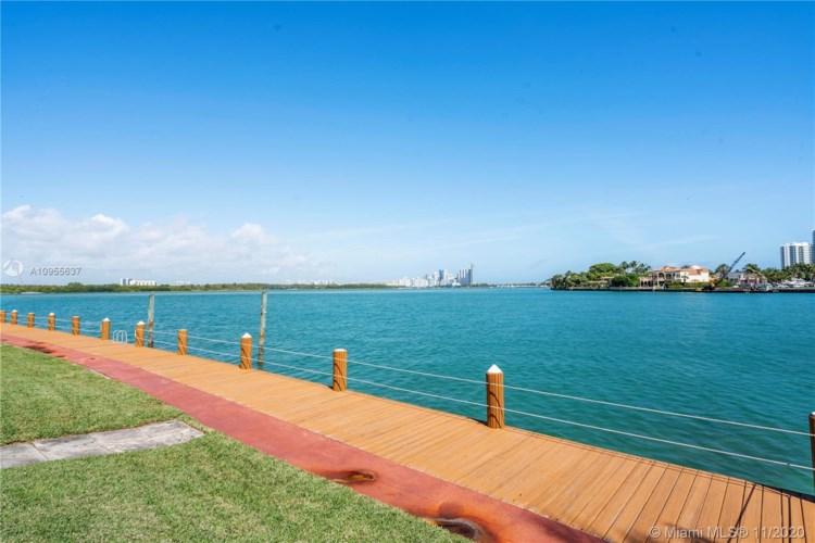 10281 E Bay Harbor Dr  #A5, Bay Harbor Islands, FL 33154