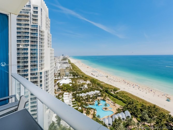 100 S Pointe Dr  #2306, Miami Beach, FL 33139