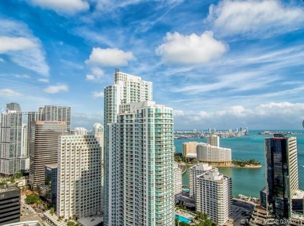 1010 Brickell Ave  #2107, Miami, FL 33131