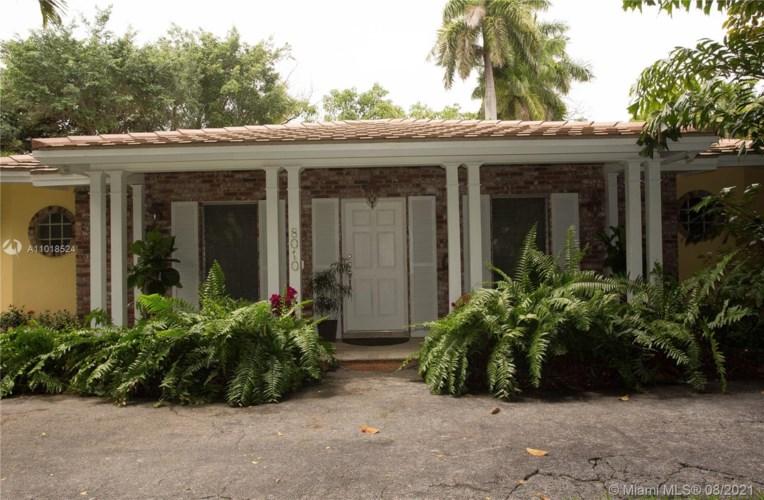 8010 Old Cutler Rd, Coral Gables, FL 33143