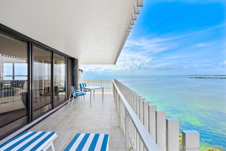 1 Grove Isle Dr  #A1102, Miami, FL 33133