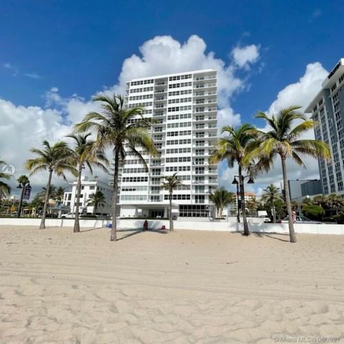 209 N Fort Lauderdale Beach Blvd  #7C, Fort Lauderdale, FL 33304