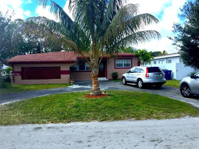 7904 Kismet St, Miramar, FL 33023