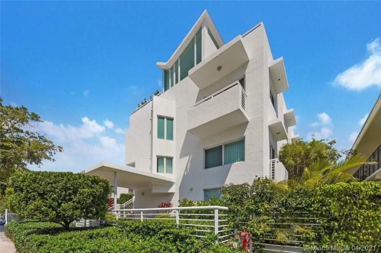 945 Jefferson Ave  #107, Miami Beach, FL 33139