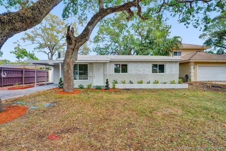 2841 N 66th Ave, Hollywood, FL 33024