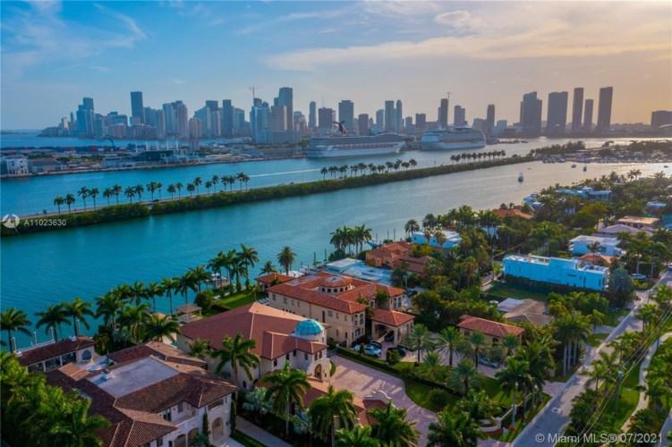 198 Palm Ave, Miami Beach, FL 33139