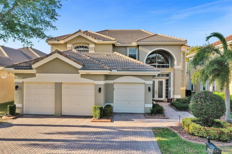12455 NW 63rd St, Coral Springs, FL 33076