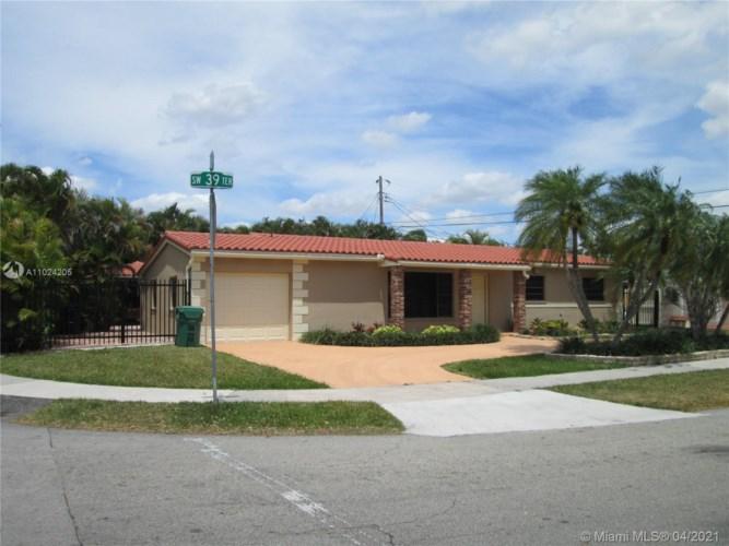 12039 SW 39th Ter, Miami, FL 33175