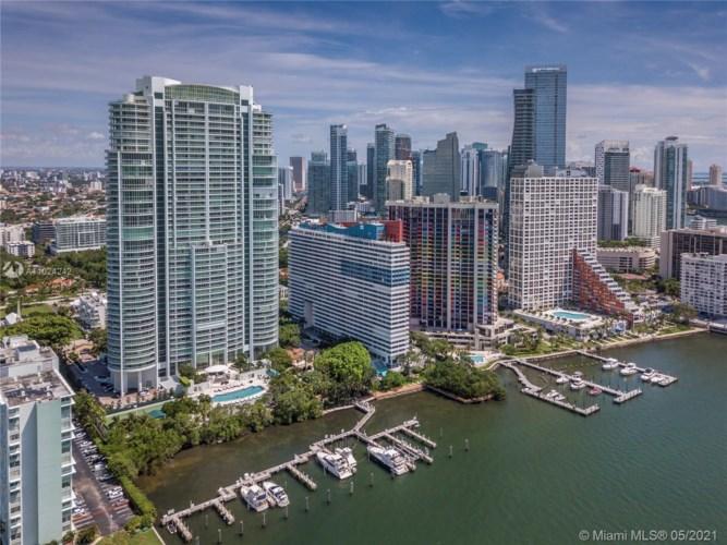 1643 Brickell Ave  #3605, Miami, FL 33129