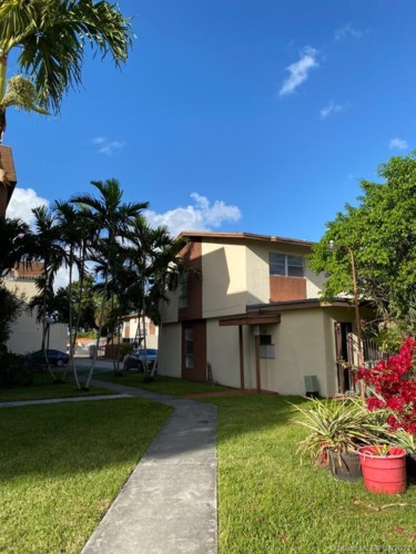 20 SW 108th Ave  #F7, Sweetwater, FL 33174