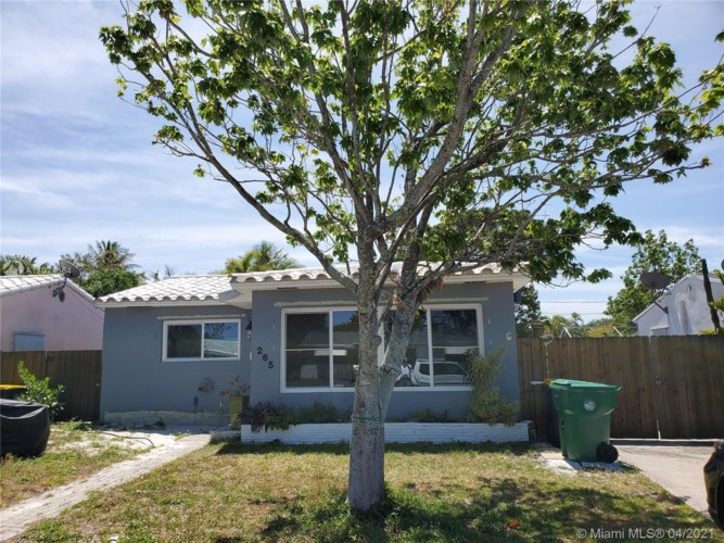 265 SW 6th St, Dania Beach, FL 33004
