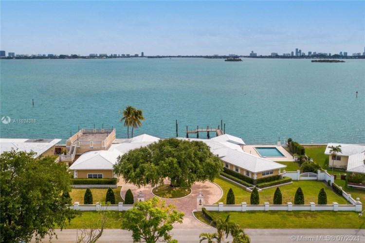 9767 NE 13th Ave, Miami Shores, FL 33138