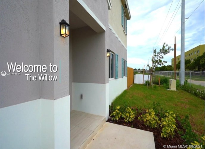 416 NW 12 PLACE  #416, Florida City, FL 33034
