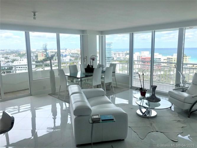 400 S Pointe Dr  #1810, Miami Beach, FL 33139