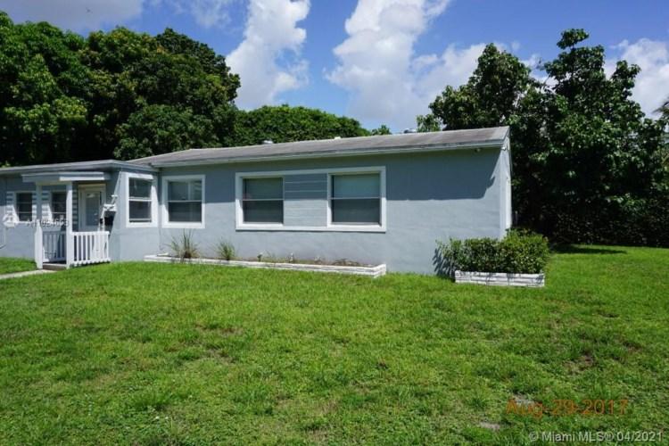 781 NE 168th St, North Miami Beach, FL 33162