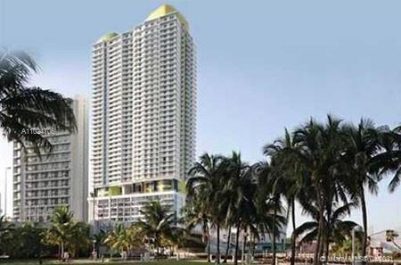 185 SW 7th St  #3707, Miami, FL 33130
