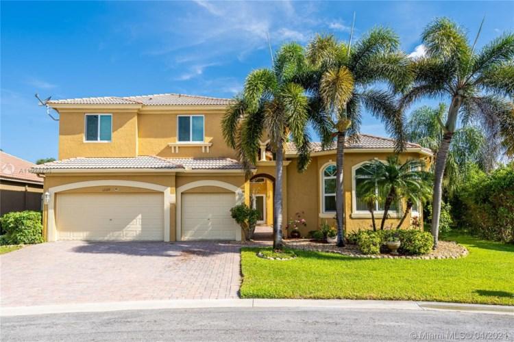 12529 SW 21st St, Miramar, FL 33027