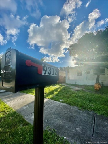 9312 NW 3rd Ave  #A, Miami, FL 33150