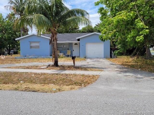 2861 NE 1st Ave, Pompano Beach, FL 33064
