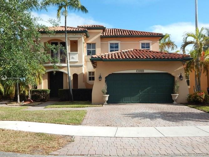 15283 SW 28th Ter, Miami, FL 33185