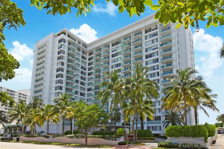 1000 WEST AV  #828, Miami Beach, FL 33139