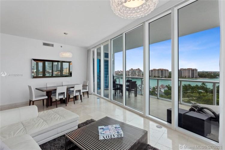 100 S Pointe Dr  #1001, Miami Beach, FL 33139