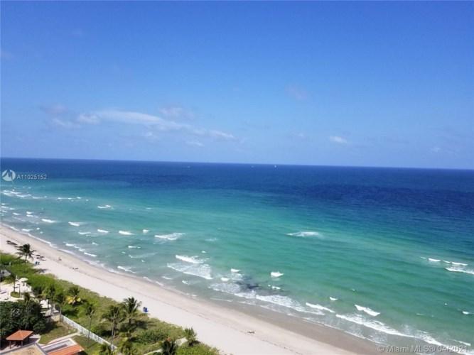 1950 S Ocean Dr  #16K, Hallandale Beach, FL 33009