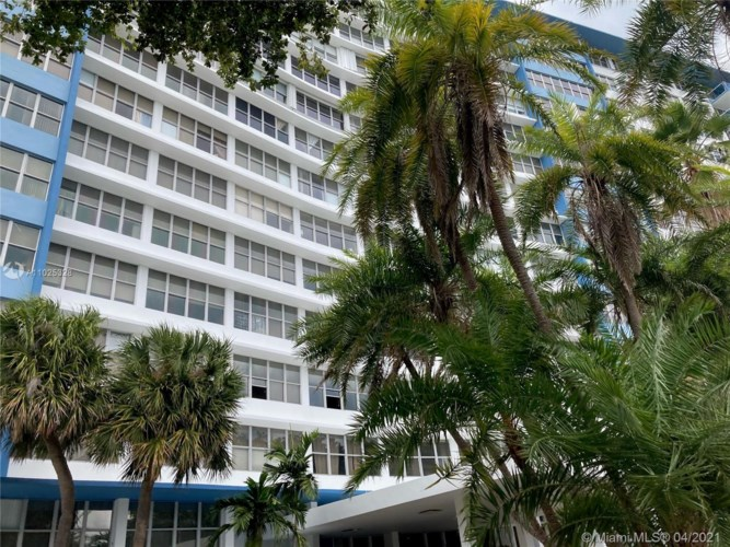 7441 Wayne Ave  #6N, Miami Beach, FL 33141