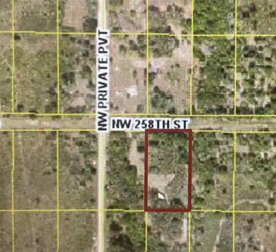 18178 NW 258th St Okeechobee, Okeechobee, FL 34972