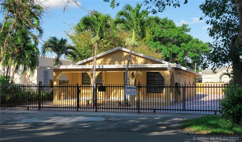 1025 SW 23rd Ave, Miami, FL 33135