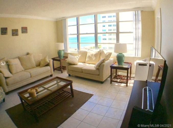 5401 Collins Ave  #712, Miami Beach, FL 33140