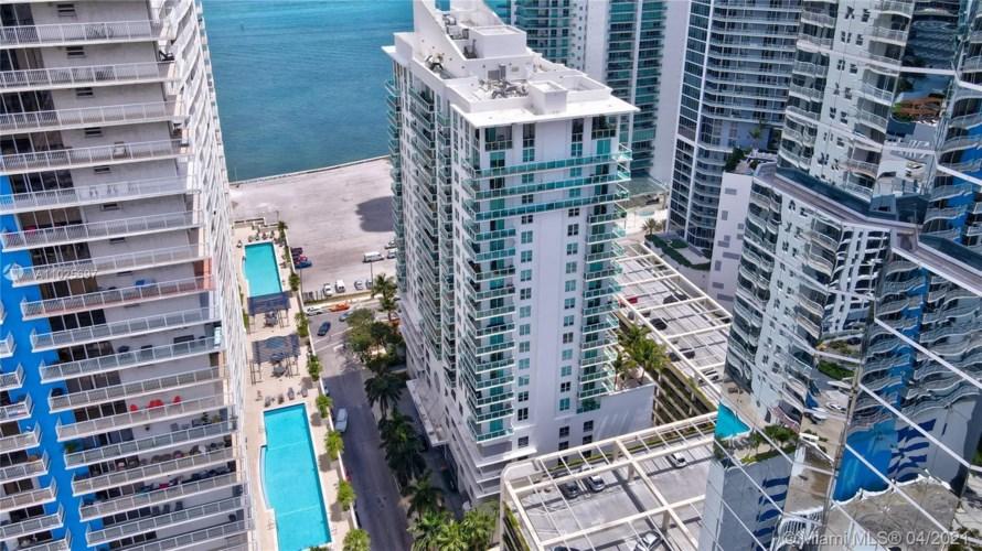 186 SE 12th Ter  #2005, Miami, FL 33131