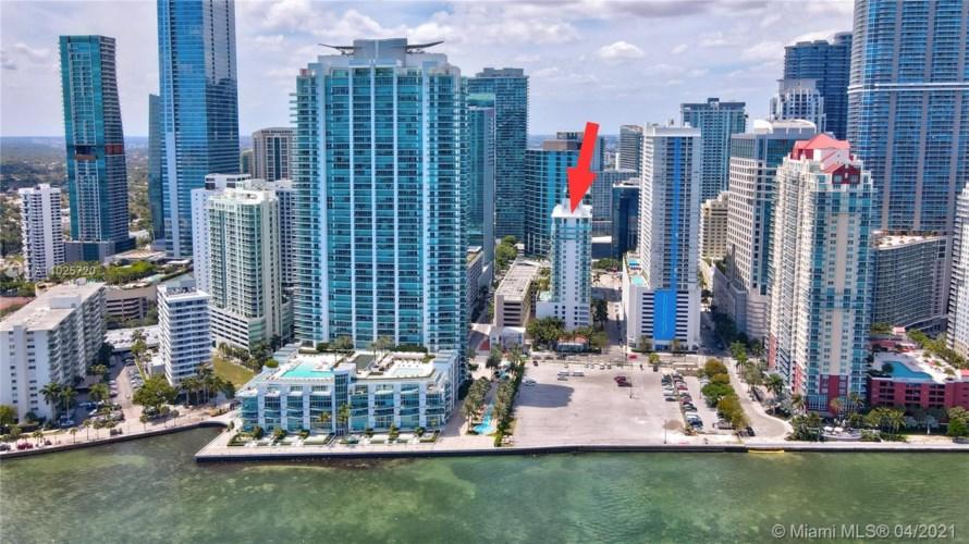 186 SE 12th Ter  #1103, Miami, FL 33131