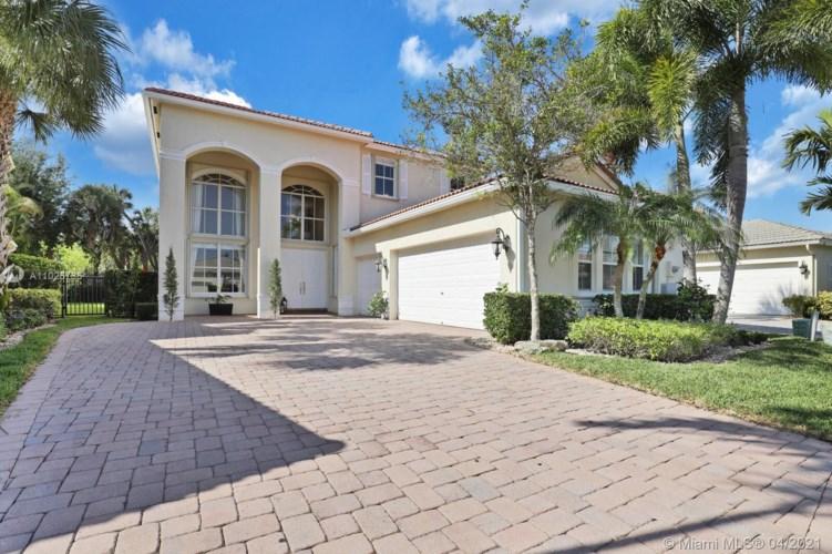 114 Casa Grande Ct, Palm Beach Gardens, FL 33418