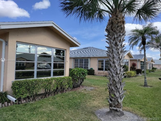 14579 Canalview Dr  #C, Delray Beach, FL 33484